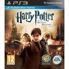 SONY Sony PlayStation 3 Game HARRY POTTER AND THE DEATHLY HALLOWS PART 2