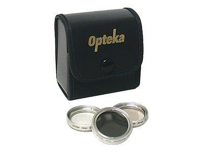 OPTEKA Lens/Filter FILTER KIT