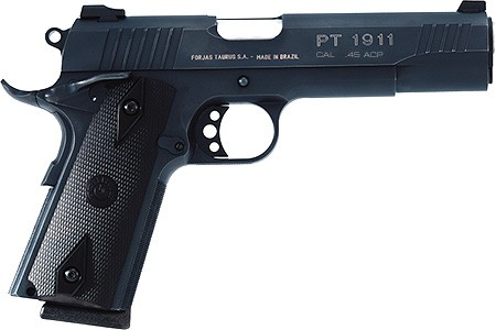 TAURUS Pistol 1911