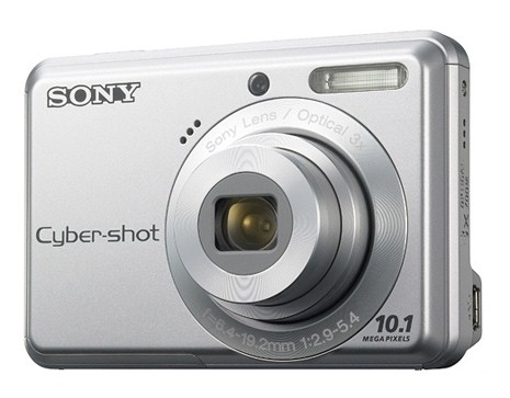 SONY Digital Camera DSC-S930