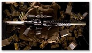 RED JACKET FIREARMS LLC Firearm Parts RJF458