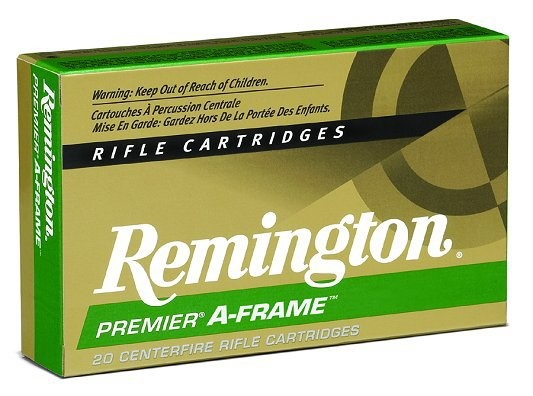 REMINGTON ARMS Ammunition .300 WIN MAG A-FRAME