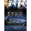 DVD BOX SET DVD ONCE UPON A TIME THE COMPLETE FIRST SEASON