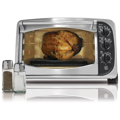GE Microwave/Convection Oven 898691 53