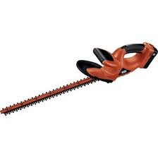 BLACK&DECKER Hedge Trimmer NHT518
