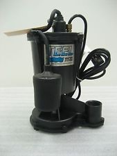 TEEL Miscellaneous Tool 1/3 HP POOL DRAINER PUMP