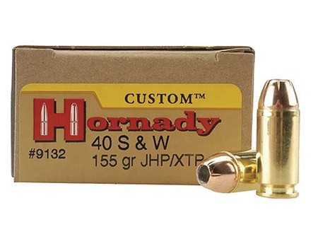 HORNADY Ammunition 9132