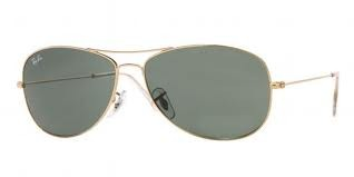 RAY-BAN Sunglasses RB3362