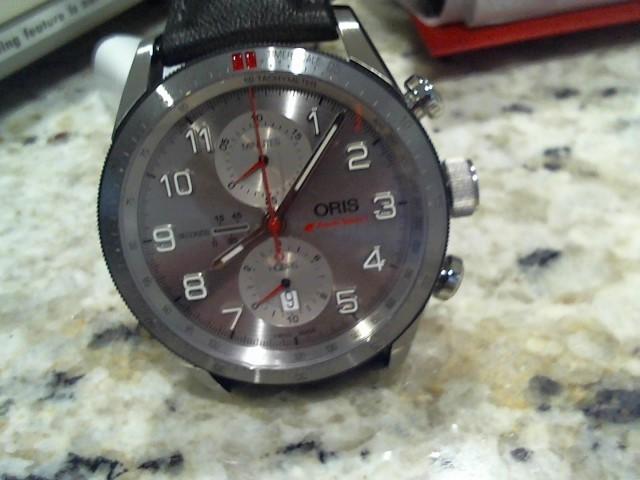 ORIS Gent's Wristwatch 0177476617481