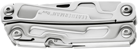 LEATHERMAN Pocket Knife REV