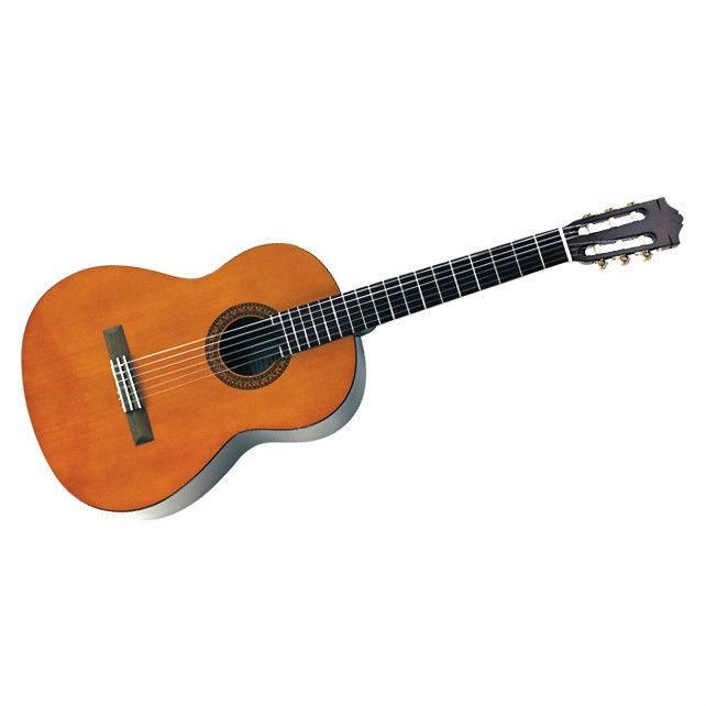 YAMAHA Acoustic Guitar C45MA