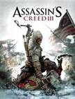 MICROSOFT Microsoft XBOX 360 Game ASSASSINS CREED III - XBOX 360