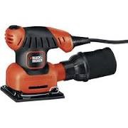 BLACK & DECKER FS540 SANDER