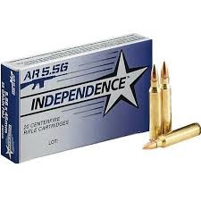 INDEPENDENCE AMMO Ammunition XM1931