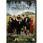DUCK DYNASTY DVD SEASON ONE