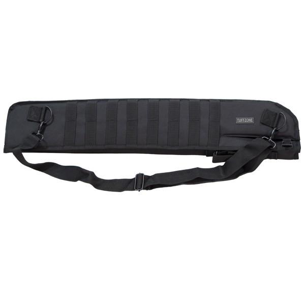 TUFF ZONE Gun Case SHOTGUN/RIFLE SCABBARD W/MOLLE DESIGN