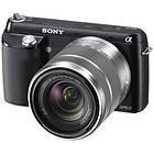 SONY Digital Camera NEX-F3