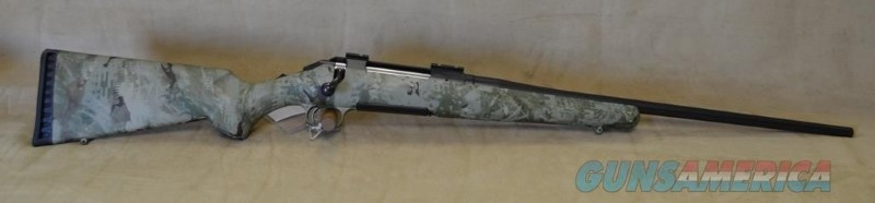 RUGER Rifle AMERICAN 30-06 CAMO