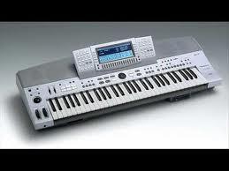 TECHNICS Piano/Organ SX-KN6000