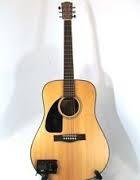 FENDER Acoustic Guitar CD100LH NAT