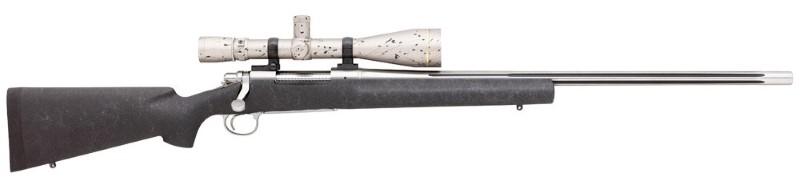 REMINGTON FIREARMS & AMMUNITION Rifle 700 SENDERO SF-II