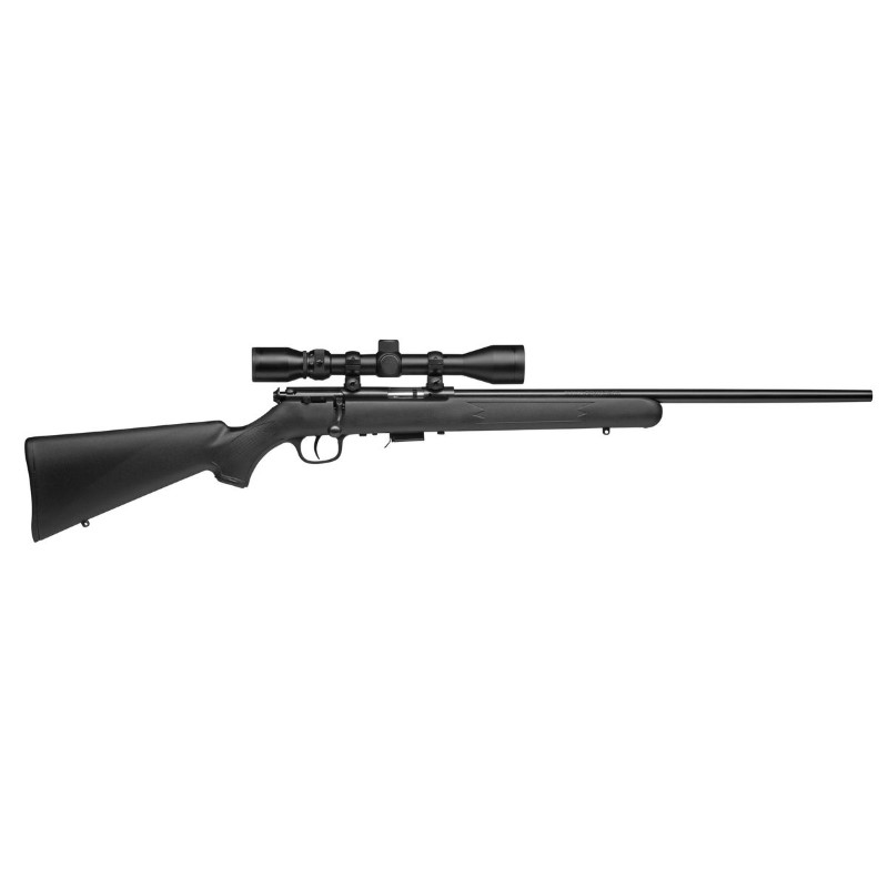 SAVAGE ARMS Rifle 93FXP