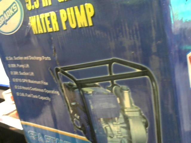 Prospecting Tool 5.5 HP GAS ENGINE WATER PUMP