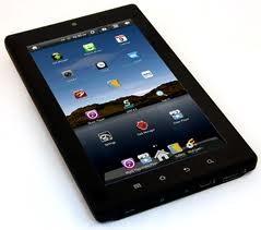 IMPRESSION Tablet I7