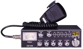 GALAXY AUDIO 2 Way Radio/Walkie Talkie DX 949