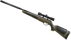 GAMO Air Gun/Pellet Gun/BB Gun BONE COLLECTOR .177 WITH 4X32 SCOPE