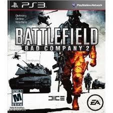 SONY Sony PlayStation 3 BATTLEFIELD BAD COPMANY 2