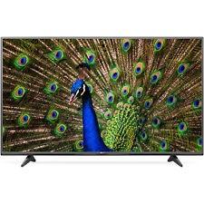 LG Flat Panel Television UF6450 4K