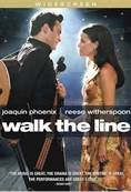 DVD MOVIE DVD WALK THE LINE