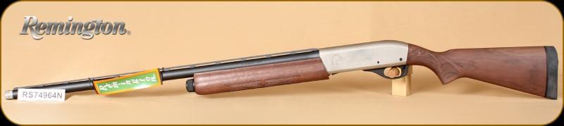 DUCKS UNLIMITED Shotgun 11/87 SPORTSMAN