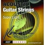 KONA GUITARS Musical Instruments Part/Accessory A207