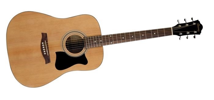 IBANEZ Acoustic Guitar GD10