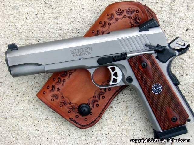 RUGER Pistol SR1911 - PISTOL