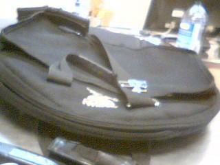 SABIAN Percussion Part/Accessory BAG