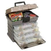 PLANO Fishing Tackle TACKLE BOX