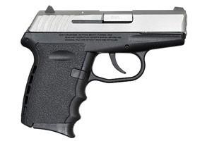 SCCY INDUSTRIES Pistol CPX-2-TT
