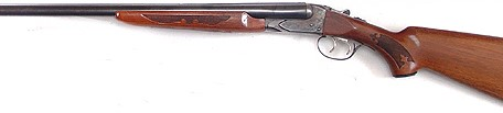 Savage/Fox Double Barrel Shotgun MODEL B 20ga.