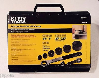KLEIN TOOLS Drill Bits/Blades 53732-SEN