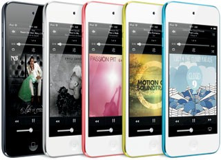 APPLE IPOD IPOD A1421