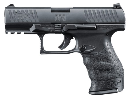 WALTHER ARMS Pistol PPQ M2 (2796066)