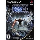 SONY Sony PlayStation 3 Game STAR WARS THE FORCE UNLEASHED