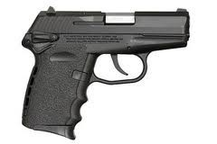 SCCY INDUSTRIES Pistol CPX1-CB