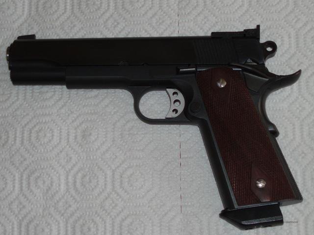 CASPIAN Pistol CASPIAN 1911