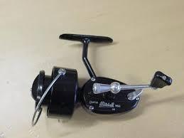 GARCIA MITCHELL Fishing Reel 300