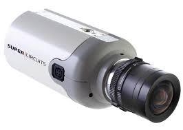 SUPER CIRCUITS Digital Camera PC153C-4G