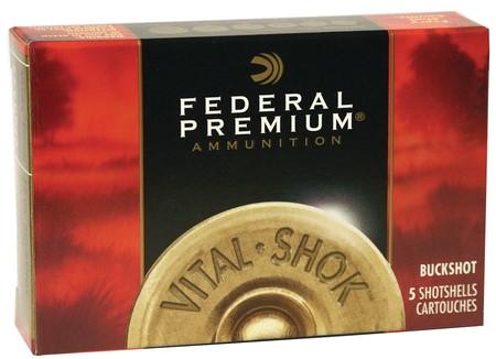 FEDERAL AMMUNITION Ammunition P154 00